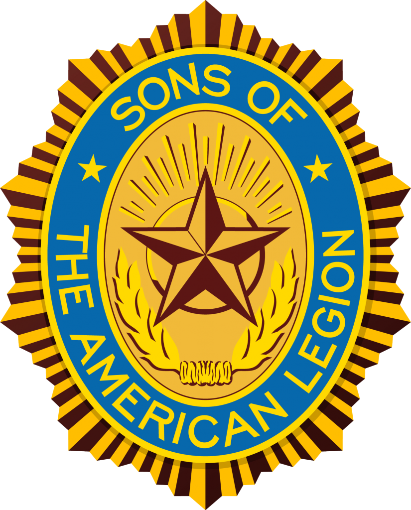 Sons of the American Legion Emblem