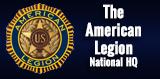 The American Legion Button