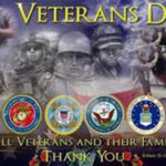 Veterans Day Cover Image