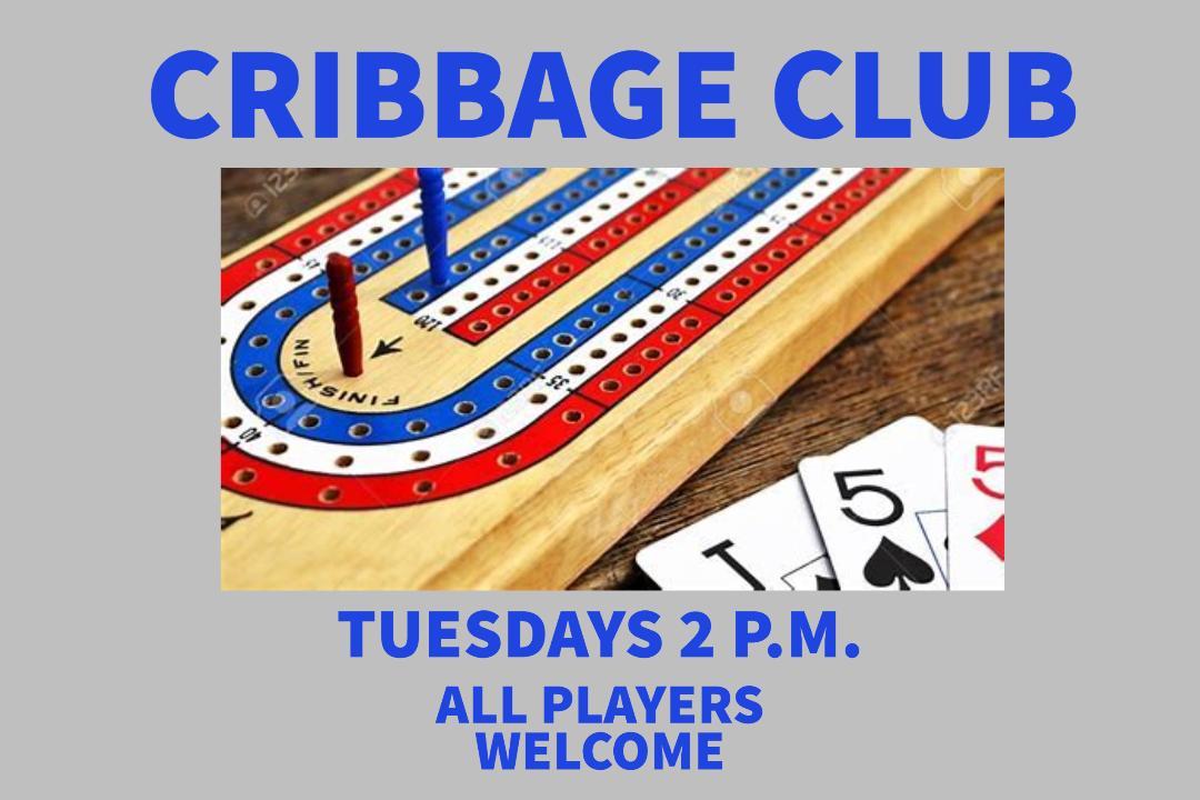 Cribbage Ad