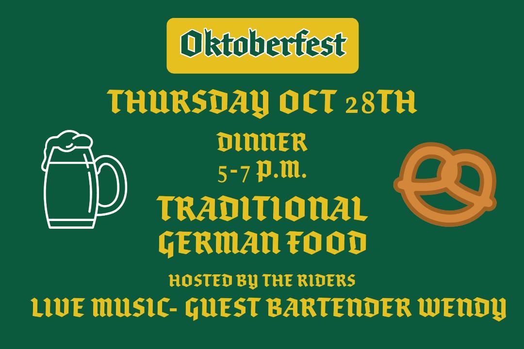 Oktoberfest Ad